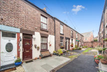 Stanley Terrace Terraced house for sale