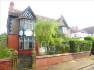 semi detached house in Hughenden Road, LIVERPOOL