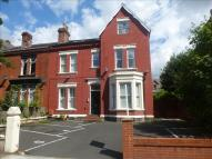 Flat for sale in Western Drive, Liverpool