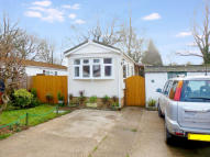 2 bedroom Park Home for sale in Pebble Hill, Radley...