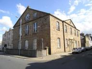 1 bedroom Ground Flat in Cathcart Street, Ayr