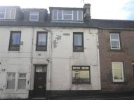 Terraced property in Main Street, Auchinleck