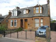 3 bedroom semi detached house in Barrhill Terrace, Cumnock