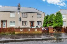 Flat for sale in Weston Avenue, Annbank...