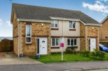 3 bed semi detached house for sale in Burns Drive, Maybole