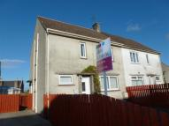 3 bed semi detached house for sale in Hicks Avenue, Maybole