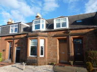 Terraced home for sale in Glaisnock Street...