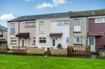 Terraced property for sale in Edgar Avenue, Cumnock...