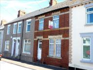 Terraced house for sale in Clive Place...