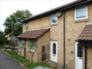 Terraced house for sale in Glenbrook Drive, Barry