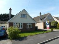 4 bed Detached Bungalow in St Michaels Close...