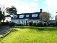 4 bed Detached property in Fonmon Road, Rhoose...