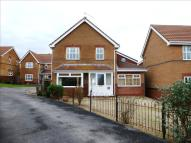 5 bedroom Detached house in Llanmead Gardens, Rhoose...