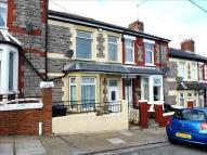 2 bedroom Terraced house in St Oswalds Road, Barry