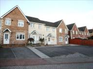 2 bed Terraced house in Llwyn Y Gog, Rhoose...