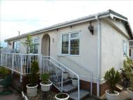 Park Home for sale in Porthkerry Road...
