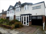 4 bed semi detached house in Priory Close, WIRRAL