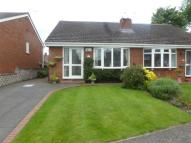 2 bed Semi-Detached Bungalow for sale in Mount Park, Wirral