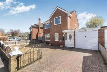 3 bed Detached house for sale in Malcolm Crescent, Wirral