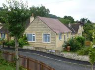 2 bed Semi-Detached Bungalow in Holcombe Close...