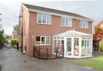 3 bed Detached home for sale in Gorsefield Close...