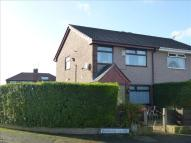 semi detached home for sale in Dunham Close, Eastham...