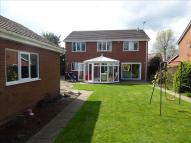 Detached home in Gorsefield Close, WIRRAL