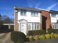 3 bedroom Detached property in Denny Close, Wirral