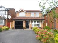 Fletcher Close Detached house for sale