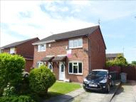 2 bedroom semi detached house in Cirencester Avenue...