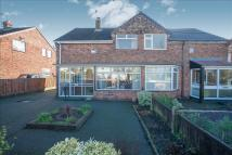 semi detached home for sale in Old Greasby Road, Wirral