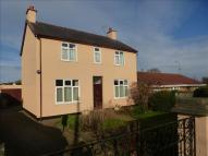 4 bedroom Detached house for sale in Greasby Road, Greasby...