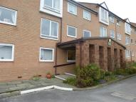 Flat for sale in Well Lane, Greasby...