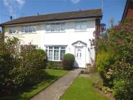 semi detached property for sale in Kings Drive, Pensby