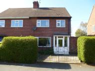 3 bed semi detached home for sale in Kings Drive, Thingwall...