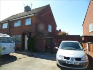 semi detached property for sale in Kings Drive, Thingwall...