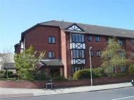 2 bedroom Retirement Property in Birkenhead Road, Hoylake...
