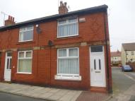 Newton Road End of Terrace house for sale