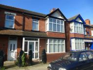 Terraced house for sale in Manor Road, Hoylake...