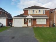 Islay Close Detached property for sale
