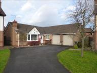 Detached Bungalow for sale in The Furrows...