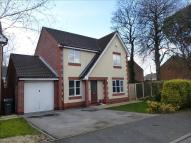 4 bed Detached home for sale in St Thomas View, Whitby...