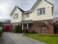 Detached house for sale in Castle Drive, Whitby...