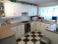 Terraced house for sale in St Oswalds Avenue...