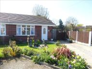 Semi-Detached Bungalow for sale in Broster Close, Wirral