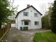 Detached property in Woodland Road, Upton...