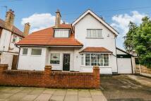 4 bedroom Detached house for sale in Glebelands Road, Wirral