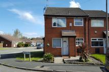1 bed semi detached house in Thornham Close, Wirral