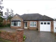 4 bedroom Detached Bungalow in South Drive, Upton...