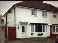 Talbot Avenue semi detached house for sale